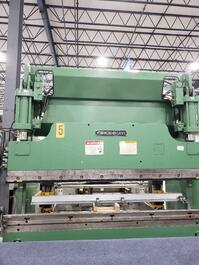 1999 Cincinnati 90 CBII 8 Hydraulic Press Brake (#3796)