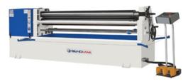 Bendmak CYL 140-12/5.5 Plate Roll (#3805)