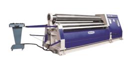 Bendmak CY3R-HHS 190-20/08 Plate Roll (#3806)