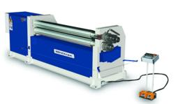 Bendmak CYL-ST 190-20/7 Plate Roll (#3811)