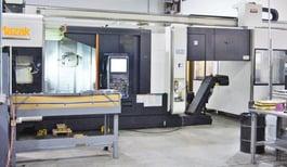 2012 Mazak Integrex i-300S Mill/Turning Center (#3813)