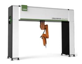 HyRobot C20 Robotic Laser Cutting Machine (#3822)