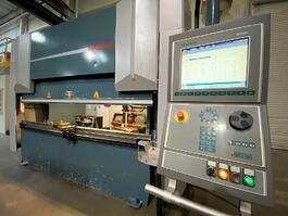 2007 Durma AD-S 30135 CNC Hydraulic Press Brake (#3828)