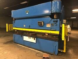Pacific J225-14 Hydraulic Press Brake (#3850)