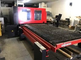 2004 Amada F0-3015NT Laser Cutting System (#3863)