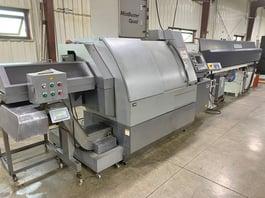 2005 Citizen C-32 VIII Swiss Turning Machine (#3872)