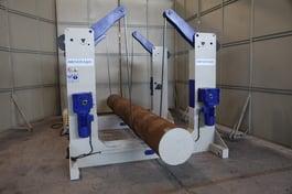 New Bendmak BCR 600 Chain Rotator (#3885)