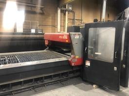 2002 Amada F0-3015 laser Cutting System (#3888)