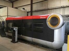 2011 Amada LC3015F1NT Laser Cutting System (#3904)