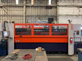 2007 Bystronic Bystar 3015 Laser Cutting System (#3941)