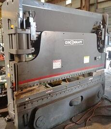 1998 Cincinnati 230AF10 Press Brake (#3953)