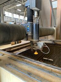 2012 Omax 80160 Waterjet Machining Center (#3971)