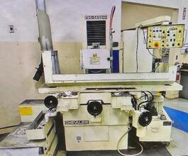 Chevalier FSG 3A 1224H Automatic Surface Grinder (#4008)