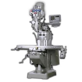 NEW Sharp LMV-49 K-N Manual Mill (#4010)