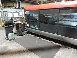 2014 Amada LC3015-F1-NT Laser Cutting System (#4015)
