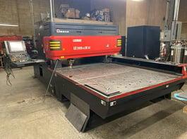 2007 Amada 2415-NT Laser Cutting System (#4031)