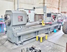 2007 Haas TL-4 CNC Lathe (#4050)
