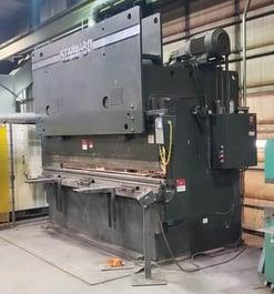 2014 Standard Industrial AB325-12 Press Brake (#4057)