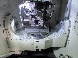 2015 Mazak Variaxis i-600 Vertical Machining Center (#4060)