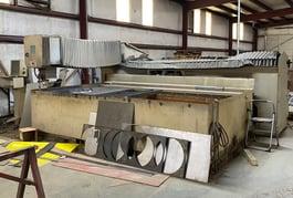2006 Flow IFB-6012 Waterjet Cutting System (#4067)