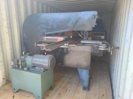 Whitney 615 15 Ton Hydraulic Punch (#4071)