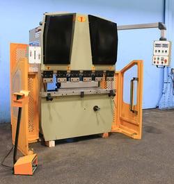 2012 U.S. Industrial US224M Press Brake (#4077)