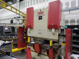 2010 Baykal APHS 2100x300 Hydraulic Press Brake (#4082)