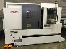 2007 DMG Mori NL 2500MC/700 CNC Lathe (#4084)