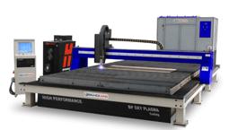 NEW Bendmak BPM 30/300 XPR 300 Plasma Cutting System (#4086)