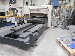 2008 Mazak HTX Laser Cutting System (#4093)