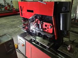 Krras 90T Hydraulic Ironworker (#4104)