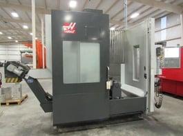 2014 Haas UMC-750 Vertical Machining Center(#4124)
