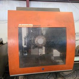 2006 Elumatec SBZ 130 Profile Machining Center (#4136)