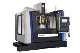 NEW Expand Machinery Gen Mill 4024 Vertical Machining Center (#4142)