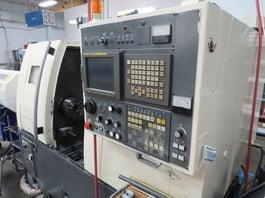 2004 Takisawa EX-308 CNC Lathe (#4148)