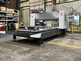 2015 Haas GR 712 CNC Router (#4149)