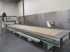 2006 C.R. Onsrud 288G18 CNC Router (#4162)