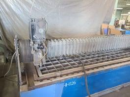 2006 Calypso HammerHead Waterjet Cutting System (#4172)