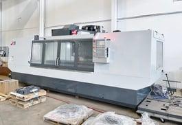 2020 Haas VF-11 Vertical Machining Center (#4180)