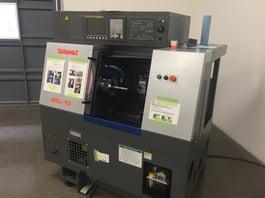 NEW Takamaz GSL-10 CNC Lathe (#4185)
