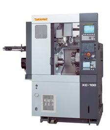 NEW Takamaz XC-100 CNC Lathe (#4186)
