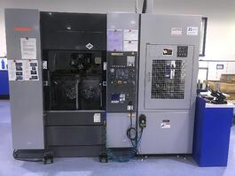 NEW Takamaz XW-130 CNC Lathe (#4200)