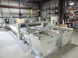 2013 Omax 80X Waterjet Cutting System (#4213)