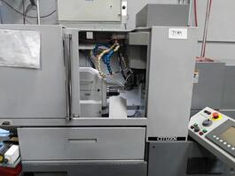 2007 Citizen A20-VICL CNC Swiss Turning Machine (#4217)