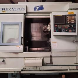 2003 Eurotech 735 SL-Y Turning Center (#4232)