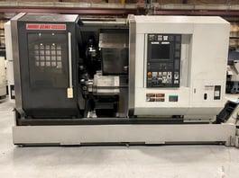 2008 Mori Seiki NZ2000 Turning Machine (#4253)