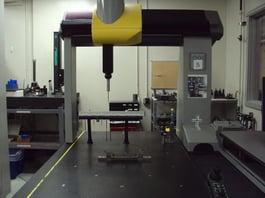 2005 BROWN & SHARPE Global Image 9.12.8 Coordinate Measuring Machine (#4270)