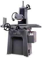 (1324) Sharp SG618 Manual Surface Grinder