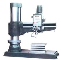 (1345) NEW Sharp RD-1230 Radial Arm Drill