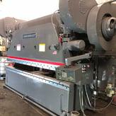 (3104) Cincinnati Series 9 Mechanical Press Brake - Pic 1